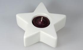 Portavelas estrella 2915/21