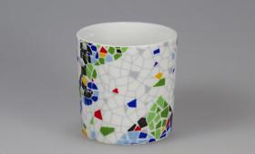 Chupito porcelana 2223/32G