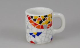 Mini mug c/s imán 2363/32GR