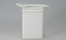 Azucarero c/ cucharita 2385/21