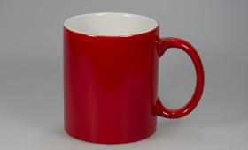 Mug rojo 2400/21