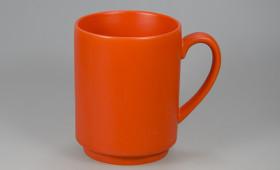 Mug naranja mate 2704/21