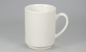 Mug blanco mate 2707/21