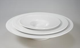 Colección platos rissoto