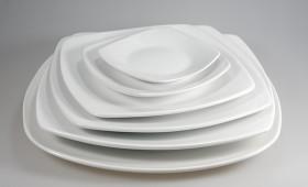 Colección de platos Kenia