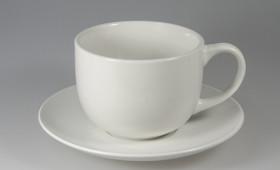 Tazón desayuno c/ plato 2799/21