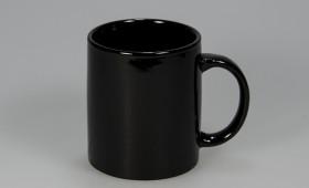 Mug negro pq. 2894/21