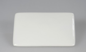Placa rectangular c/s imán 2966/21