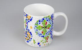 Mug pequeño 2969/32G