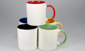 Mug interior y asa de color 2988/21