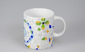 Mug pequeño 3021/32G