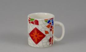 Mini mug maxi c/s imán 3022/32GR